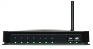 Netgear routers and modems